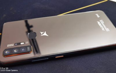Allview lanseaza noul model Soul X7 Pro. Filmare 4K si 5 camere la un pret de sub 200 euro