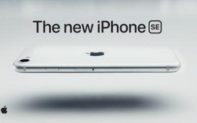 Cel mai ieftin iPhone SE 2020. Merita sa il cumperi?