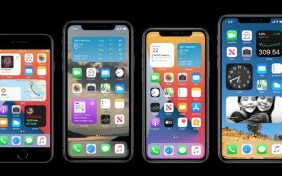 Cum instalezi noul iOS 14 pe iPhone-ul tau